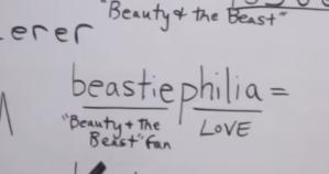beastiephilia